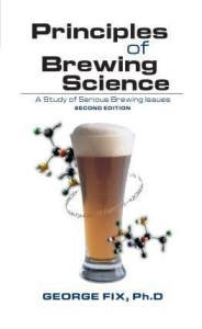 Principles of Brewing Science Cover