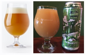 New England IPAs