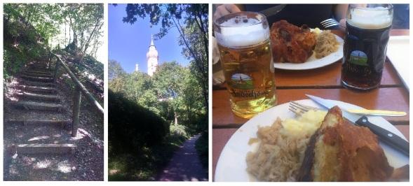 Kloster Andechs, Munich