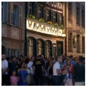 Schenkerla Brauhaus, Bamberg 2
