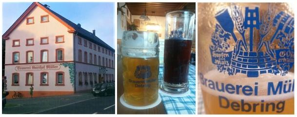 Brauerei Gasthof Muller, Bamberg