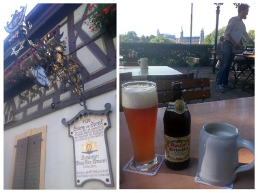 Brauerei zum Spezial, Bamberg