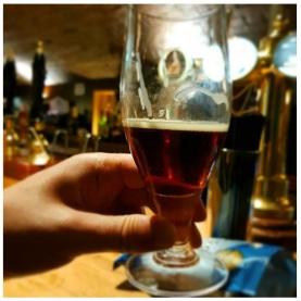 Duchesse de Bourgogne at BeerEmporium, Bristol