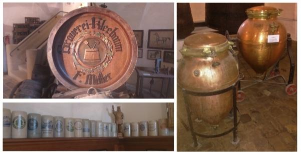 Museum of Franconian Brewing, Bamberg