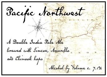 Pacific Northwest Design