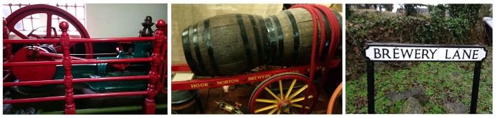 Hook Norton Heritage