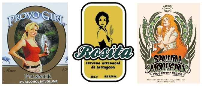 Provo Girl, Rosita & Sauvin Nouveau
