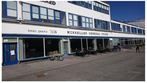 Mikkeller General Store