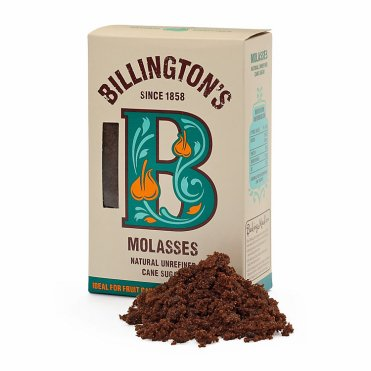 Billington's molasses